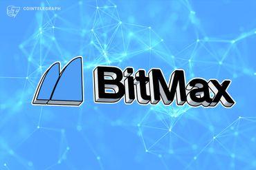 Beyond FCoin, BitMax.io Aiming to Take on Binance