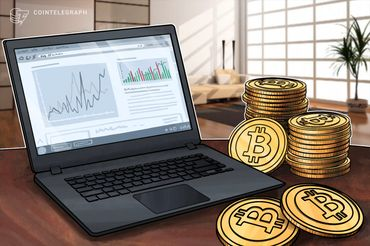 「ビットコインは今年の底をついた」=デジタル・カーレンシー・グループCEO
