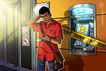 Innovation Behind Bars: the Arrest of India's First Bitcoin 'ATM' Operators