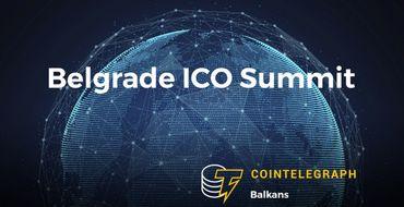 Beogradski ICO samit - Najveća međunarodna investiciona konferencija u regionu