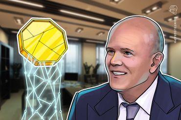 """""""Fadiga de vendedor"""" no Bitcoin explica desabamento do mercado, diz Michael Novogratz ao Yahoo"""
