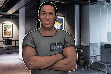 Arthur Hayes in News   Cointelegraph
