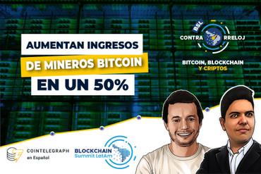neben dem job geld verdienen bitcoin cointelegraph español