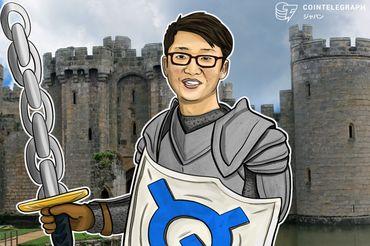 「分散型アプリ普及のカギを握るのは日本」 クオントスタンプCEOが語る仮想通貨とゲームの未来 【動画あり】