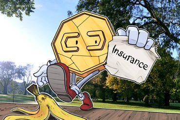 Große Versicherer wagen den Sprung und versichern Risiken in der Kryptoindustrie