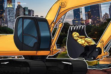 Staat New York bekommt hydroelektrischen Bitcoin-Mining-Betrieb in Q4 2018