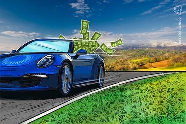 Porsche aumenta investimentos em novas tecnologias com foco em Blockchain e Startups de IA