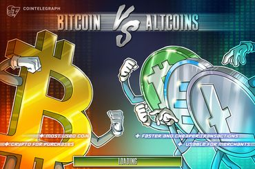 Bitcoin vs. Altcoins: Which Is the Most Usable for Merchants?