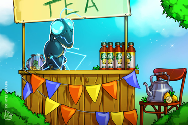 Chinese VeChain Tea Traceability Platform Gets Official Seal of Approval