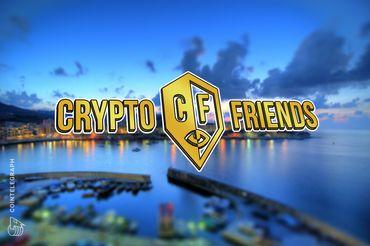 Blockchain Hackathon and ICO Pitching Session at the Malta Blockchain Summit