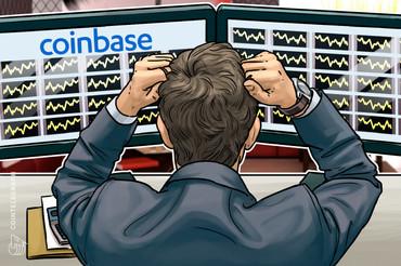 coinbase exchange news