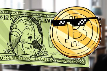 Tyler Winklevoss: It's Good for BTC When the Fed Prints Money