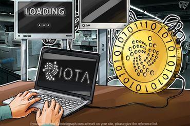 ブロックチェーンを使わない、IoTトークンプラットフォームIOTAが世界進出