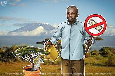 ビットコインがアフリカを救う。ナイジェリア銀行が外貨紙幣預金を禁止。