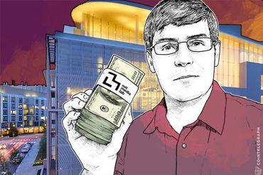 MITが3名のビットコイン・コア・デベロッパーに出資。