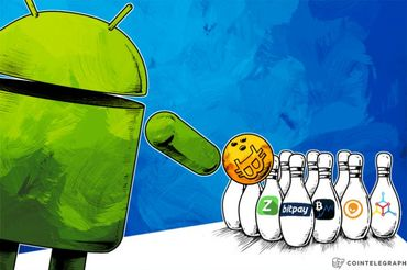 Android端末で扱いやすいBitcoinアプリ8選