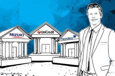 R3 ブロックチェーンコンソーシアムへ日本から  みずほ銀行が加入