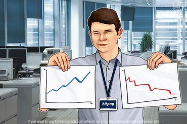 価格変動に関わらずビットコイン企業は粘り強い