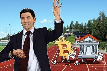 ビットコインによるBtoB決済の増加