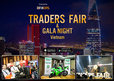 Traders Fair Vietnam in the crypto calendar by Coin360: Blockchain conferences, Cryptocurrency forums, Summits and Other events