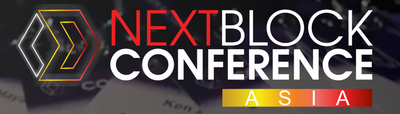 Next Block Conference in the crypto calendar by Coin360: Blockchain conferences, Cryptocurrency forums, Summits and Other events