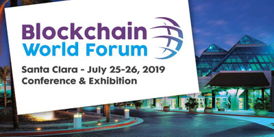 Blockchain World Forum Santa Clara in the crypto calendar by Coin360: Blockchain conferences, Cryptocurrency forums, Summits and Other events