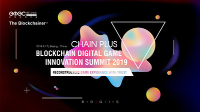 GMGC & Chain Plus · Blockchain Digital Game Innovation Summit 2019 in the crypto calendar by Coin360: Blockchain conferences, Cryptocurrency forums, Summits and Other events