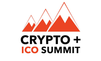 CRYPTO ICO Summit 2018