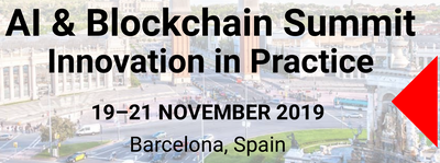 AI & Blockchain Summit in the crypto calendar by Coin360: Blockchain conferences, Cryptocurrency forums, Summits and Other events