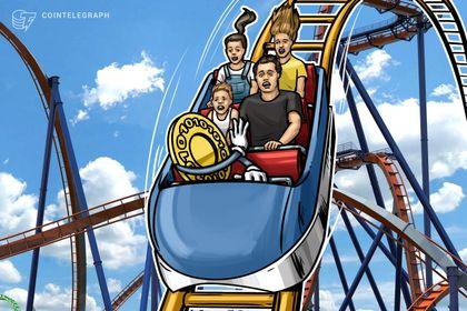 Análise de preços, 19 de Abril: Bitcoin, Ethereum, Bitcoin Cash, Ripple, Stellar, Litecoin, Cardano, NEO e EOS