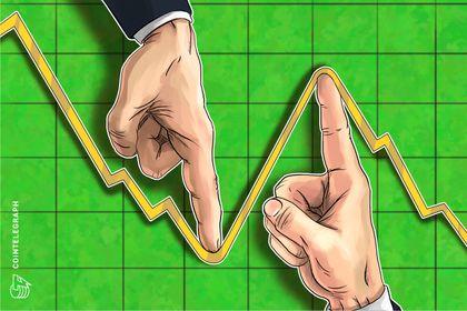 Mercati delle criptovalute relativamente stabili, bitcoin prova a raggiungere i 6.700$