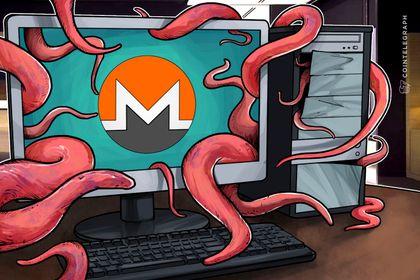 بحثٌ جديد: ٥ في المئة من عملات مونيرو المتداولة تم تعدينها بواسطة برمجيات خبيثة