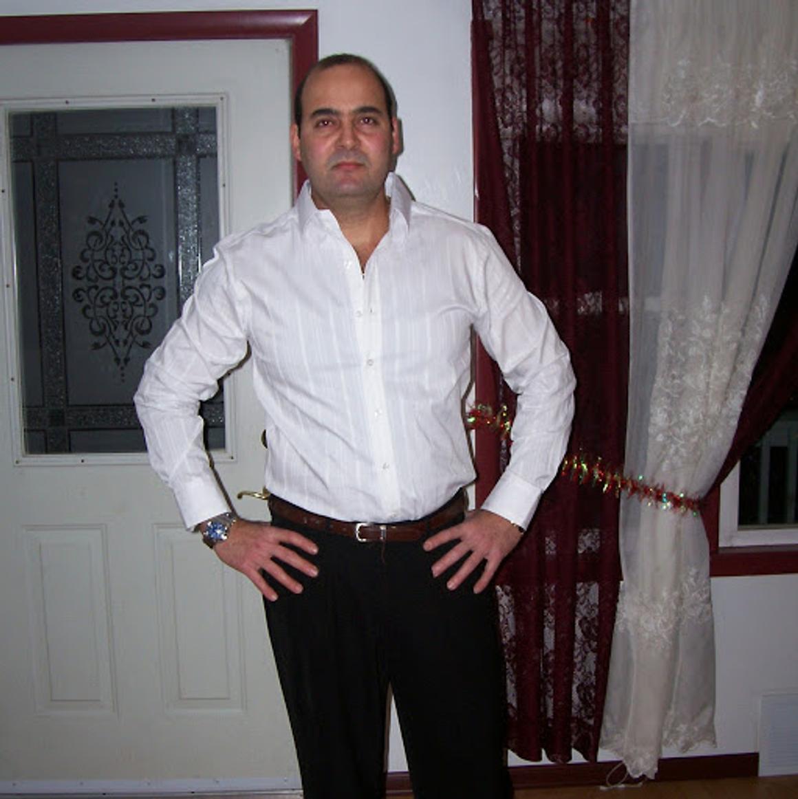 Marcelo Martinez Martinez