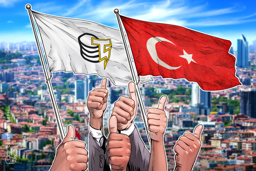 We're Pleased to Introduce The Turkish Edition of Cointelegraph