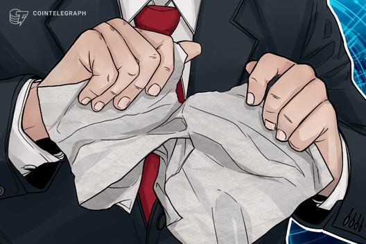 Ex-Ethereum Advisor Nerayoff Loses Techstars Deal After Extortion Charges