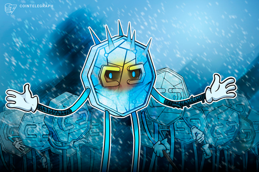 Cointelegraph place for your