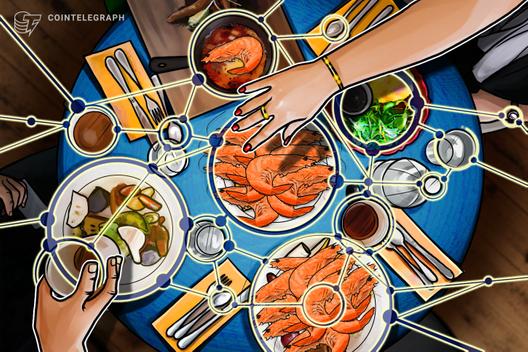 Walmart Uses Blockchain Tech to Track Shrimp Supply Chains