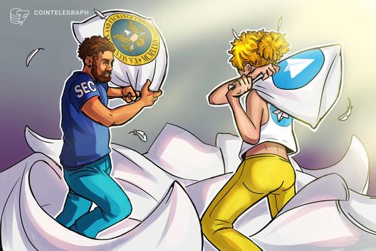 Telegram Asks Court to Dismiss SEC Lawsuit Against Gram Cryptocurrency