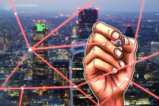McKinsey Advisor: Blockchain May Kill Off the City of London and NHS