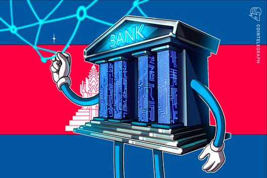 Parceria para remessas vai usar sistema blockchain do Banco Central do Camboja 2