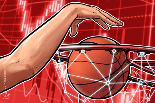 NBA-China Scandal Crashes Nike Sneaker-Backed Crypto Token Price