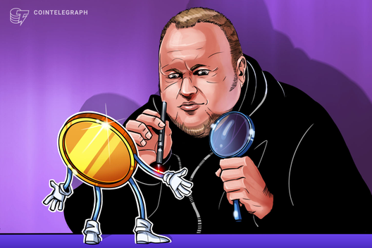 Kim Dotcom's K.IM: Pursuing Copyright Decentralization in Bitfinex IEO