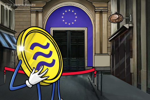 EU Reaffirms Potential Move to Block Facebook's Cryptocurrency