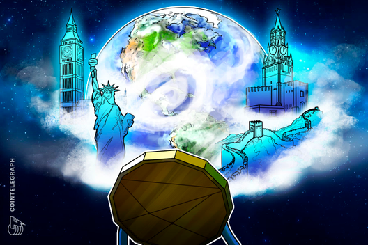 How Crypto and Blockchain Are Influencing Geopolitics