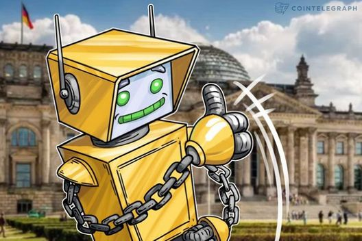 Crypto Sector Too Small to Affect German Financial Stability, Says Gov't Committee   Tech News 1