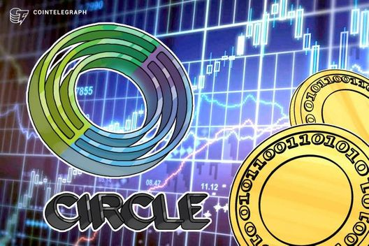 Circle Raises $110 Mln In Investment Round, Plans To Release Fiat-Based Stable Coin