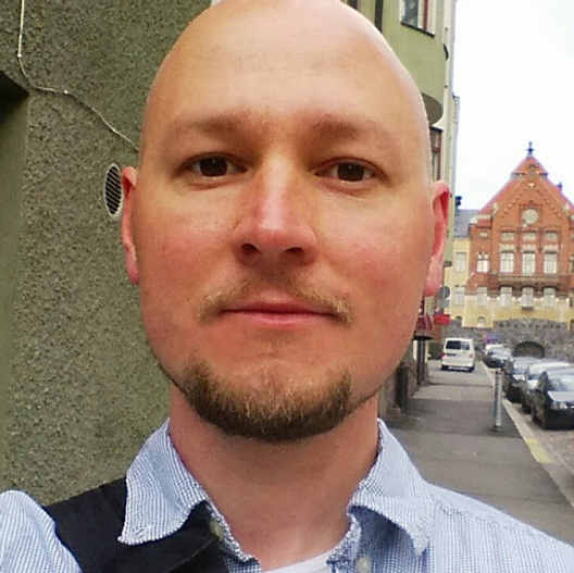 Oleg Izyumenko