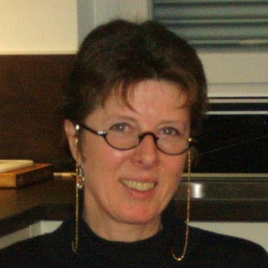 Sabine Geppert