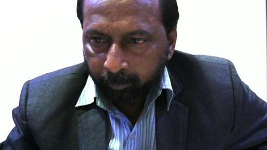 Tapash Chatterjee