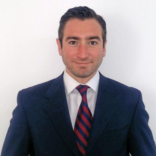 Jorge Pazos